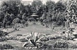 Ogród Różany w 1916