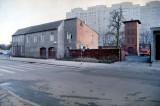 budynek dawnej straży pożarnej