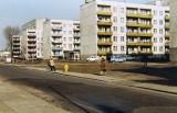 bloki przy ul. Gierczak