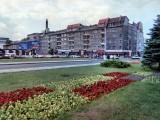 widok na ul. Łopuskiego