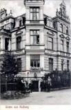 Cukiernia Wilhelma Klinke