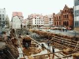 budowa nowej starówki