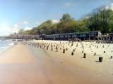 resztki po Morskim Oku