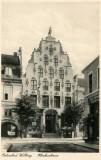 Merkurhaus - najpiękniejszy dom w mieście