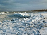 morski brzeg